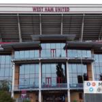 Quella volta a West Ham
