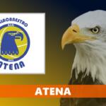 PROMO – Atena: «Bene in attacco nel primo tempo, in difesa nel secondo»