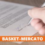 MERCATO – Rinaldi saluta Follo e firma per Mantova in Serie A2