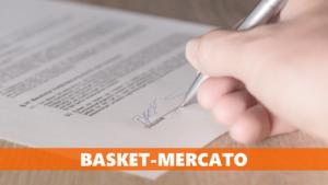 Basket-mercato Liguria a Spicchi