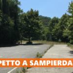 IL SECOLO XIX – Il presidente di municipio conferma che il campetto a Sampierdarena è nei piani