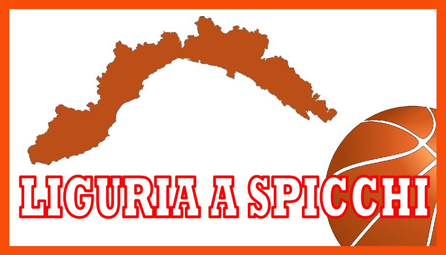 Logo Liguria a Spicchi