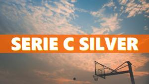 Serie C Silver Liguria a Spicchi