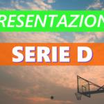 SERIE D – Presentazione 2° giornata di ritorno 2018/19