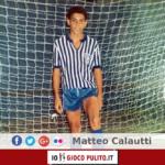 Ronaldo da ragazzino. © Edited by MATTEO CALAUTTI
