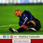 Infortunio di Ronaldo nel 2000 a Roma. © Edited by MATTEO CALAUTTI