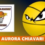 PROMO – Aurora Chiavari: «Partiti concentrati ma spina staccata all'intervallo»
