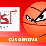 MERCATO – Partenza in casa CUS Genova: Leporati torna in Toscana