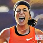 Atleta della settimana del CUS Genova: Emma Quaglia