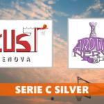 SERIE C – CRONACA: Derby genovese mai in discussione, CUS senza problemi con l'Ardita Juventus