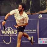 Atleta della settimana del CUS Genova: Tommaso Metti