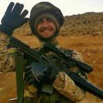 CALCIO: Kassem Shamkha, il calciatore libanese morto ad Aleppo combattendo per Hezbollah