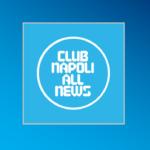 Oggi sarò ospite telefonico di Club Napoli su Tele Club Italia