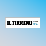 """Annuncio del mio terzo posto al Premio di Giornalismo """"Sergio Pannocchia"""" su Il Tirreno"""
