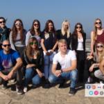 Breve racconto di una meravigliosa settimana in Grecia