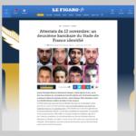 SPORT 2016: Dall'attacco allo Stade de France alla paura per EURO 2016 e Rio 2016, passando per il Jihad