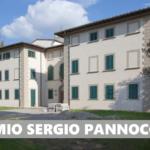 """Premiazione come terzo classificato al Premio Nazionale di Giornalismo """"Sergio Pannocchia"""""""