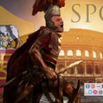 Quale sarebbe la nazionale dell'Impero Romano se fosse ancora in vita? Ecco a voi la Roman XI