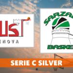 SERIE C – CRONACA: Sarzana spaventa il CUS Genova, Universitari vincenti in volata
