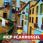 #iCP Carrossel #11 de 2017: Ronaldo, Nakajima, Ricardo Costa, Rúben Ribeiro, André Silva e Fernando Santos