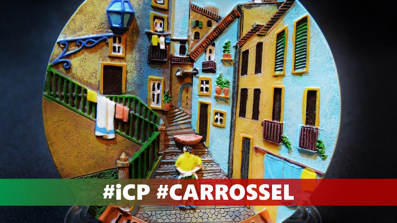 iCP Carrosel