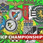 #iCP CHAMPIONSHIPS – Si rialza il Benfica, il Porto tiene il passo e Kuca trascinatore