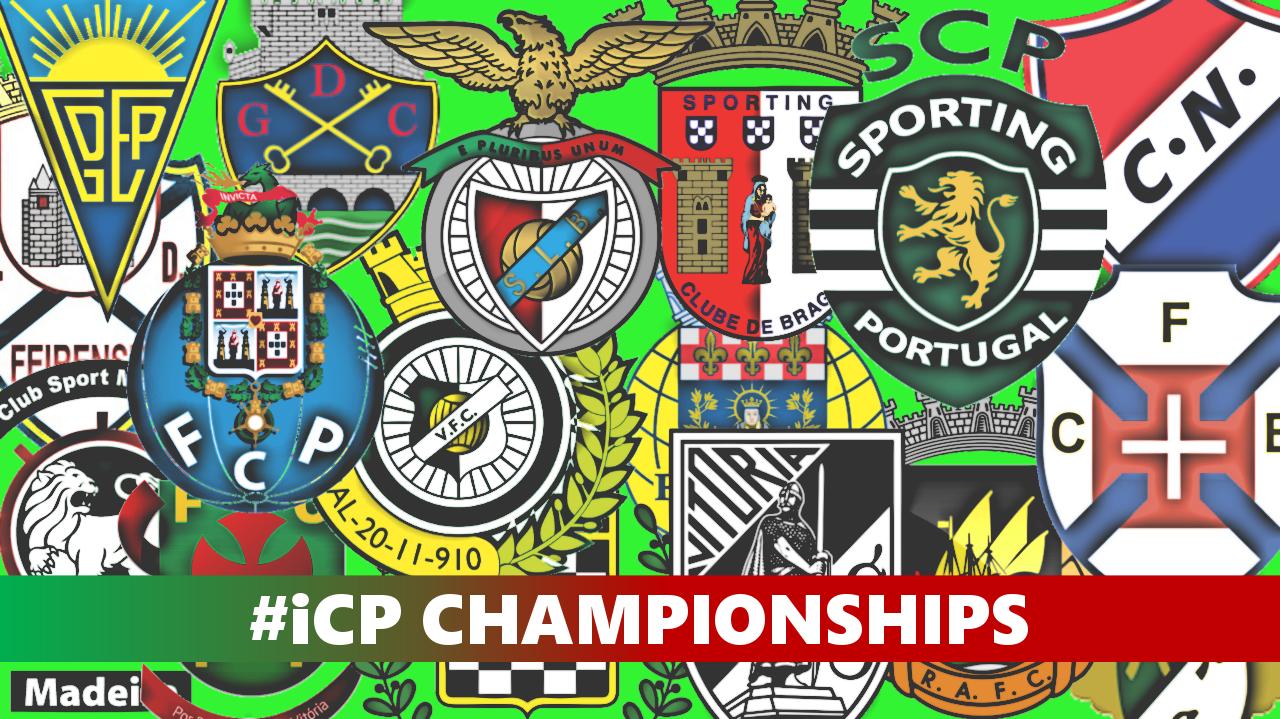 iCP Championship