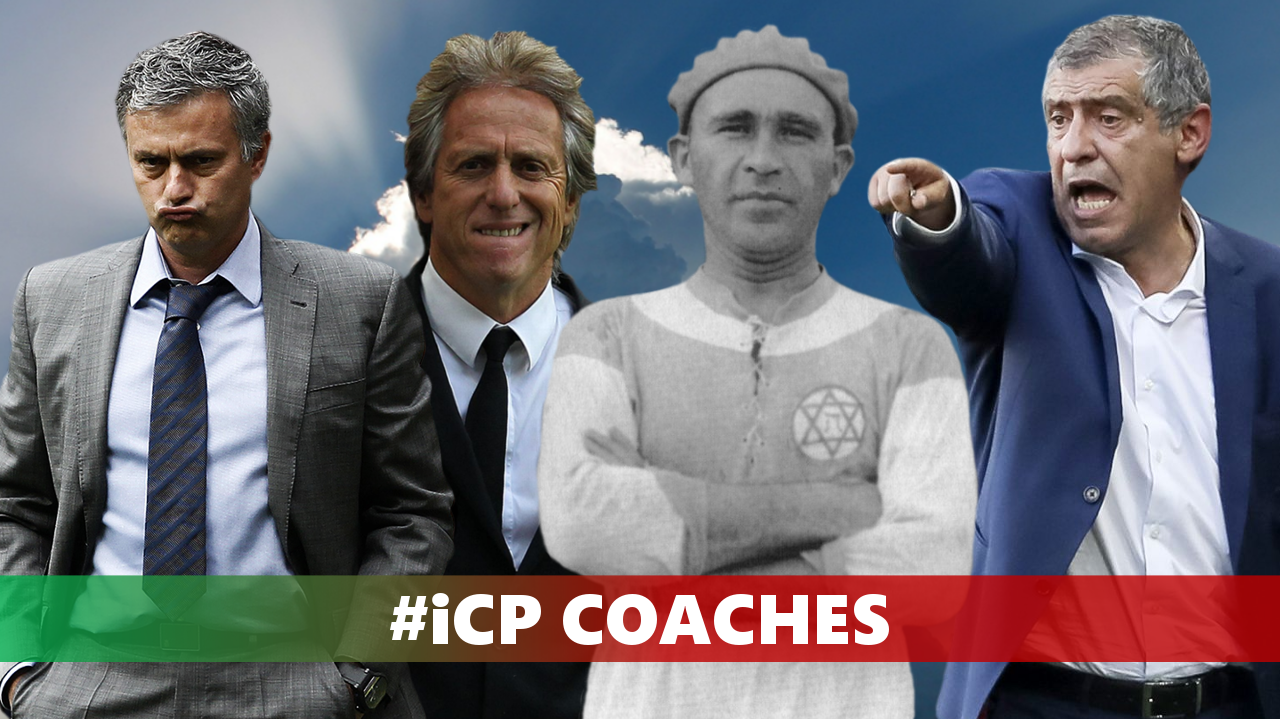 iCP Coaches