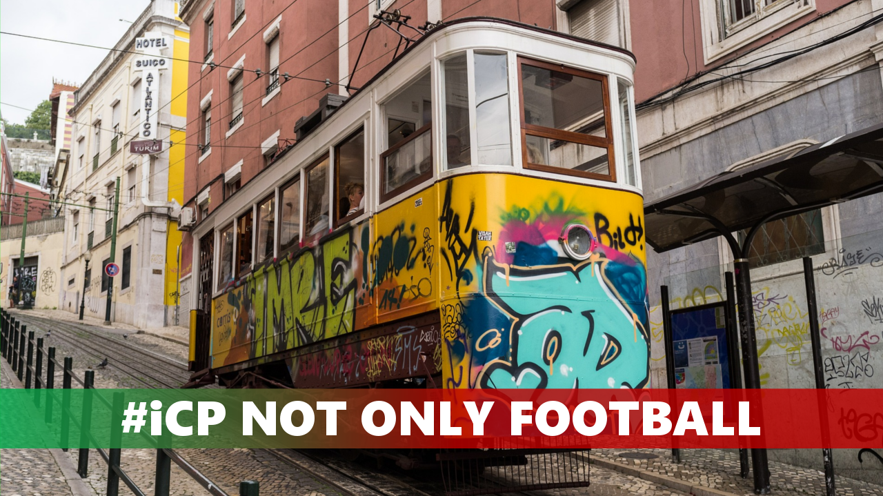 iCP Not Only Football