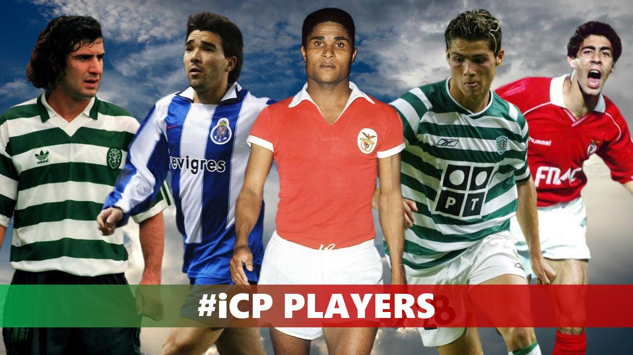 iCP Players