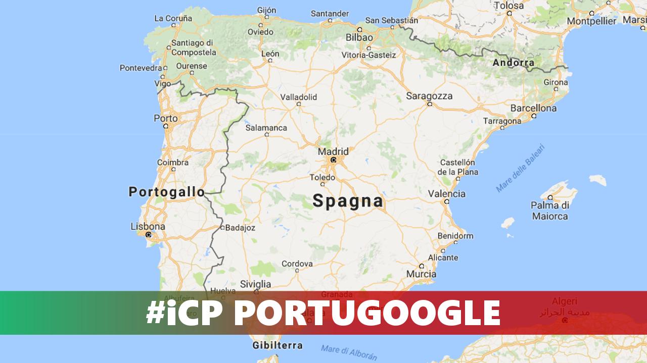 iCP PortuGoogle