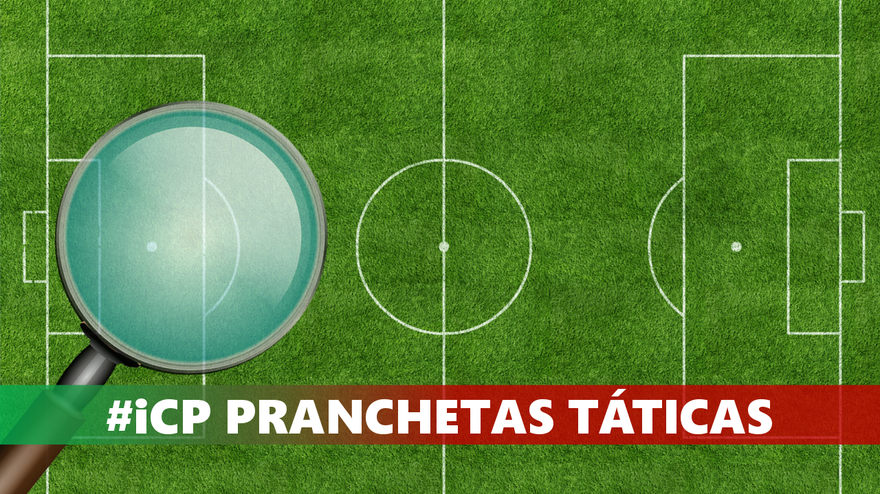iCP Pranchetas Taticas