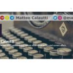 Da oggi sono su Medium, nuovo social network di editoria e blogging