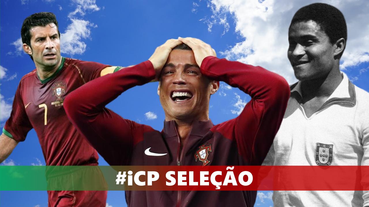iCP Selecao