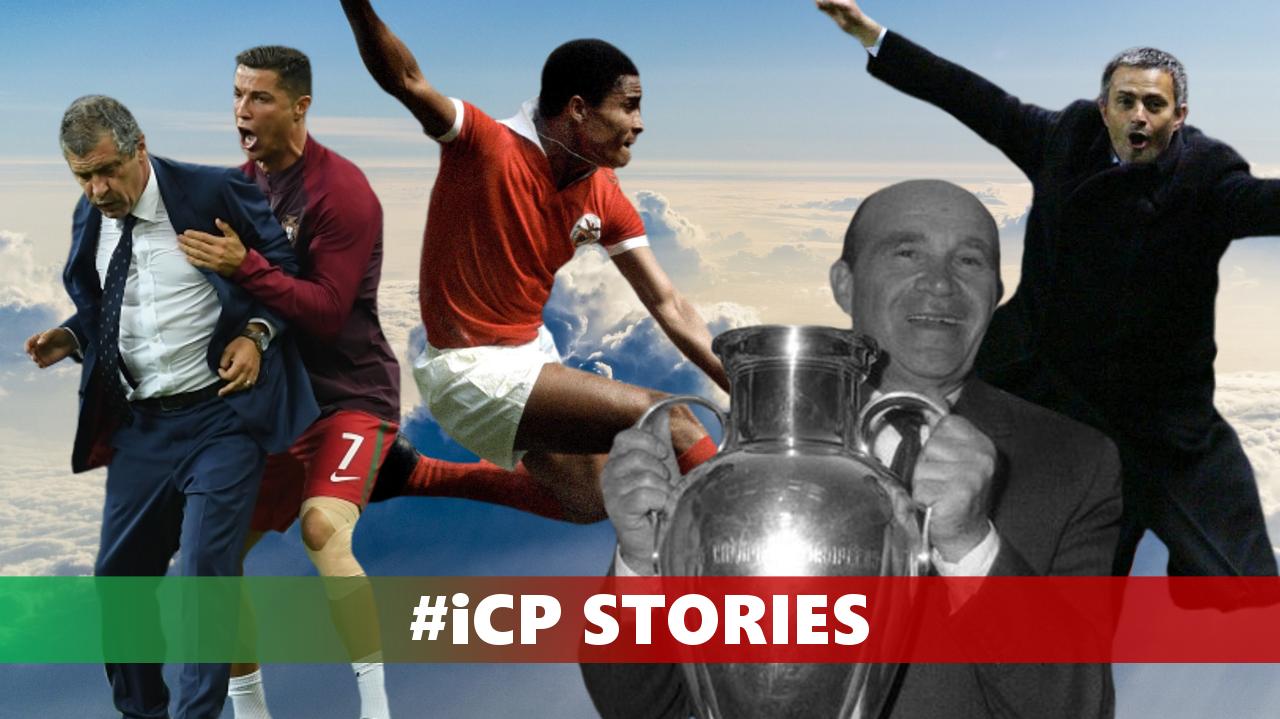 iCP Stories