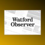 Articolo di Canale Genoa citato in Inghilterra dal Watford Observer