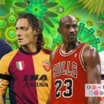 Cosa hanno in comune Musatov, Totti, Jordan e Hănescu? La magia di una giocata sensoriale