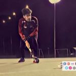 Atleta della settimana del CUS Genova: Emanuele Kolp