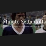 Calcio e politica, intervista al collettivo redazionale di Minuto Settantotto