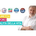 #GENOVA2017 – Analisi della campagna di Marco Bucci, candidato della Coalizione di Centrodestra
