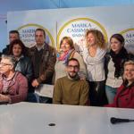 #GENOVA2017 – Analisi della campagna di Marika Cassimatis, candidata di Cassimatis Genova
