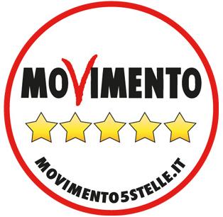 © MOVIMENTO 5 STELLE