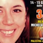 #DUETIRI – Torneo 3vs3 Memorial Michela Costantini in Via Cagliari il 14/15 giugno