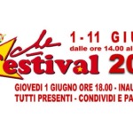 #DUETIRI – Torneo 3vs3 del Ricreativo TesteMobili al Music For Peace il 10 giugno