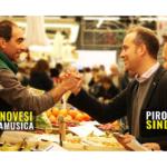 #GENOVA2017 – Analisi della campagna di Luca Pirondini, candidato del MoVimento 5 Stelle