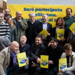 #GENOVA2017 – Analisi della campagna di Paolo Putti, candidato di Chiamami Genova
