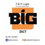 #DUETIRI – Torneo 5vs5 The BIG 5 a La Spezia il 7, 8 e 9 luglio