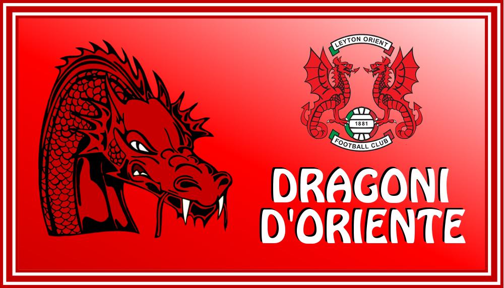 Logo Dragoni d'Oriente