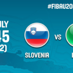 Presentazione e live streaming dello spareggio XIII/XIV dell'Europeo U20 tra Slovenia e Italia (VIDEO)