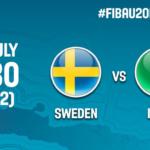 Presentazione e live streaming dello spareggio IX/XVI dell'Europeo U20 tra Svezia e Italia (VIDEO)